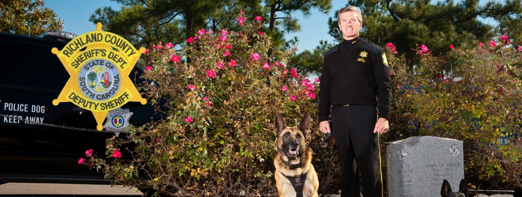 Re-Elect Sheriff Leon Lott
